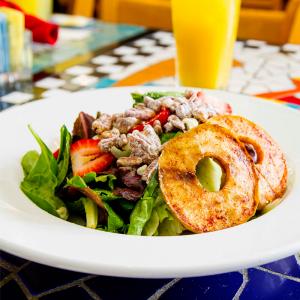 yaga-salad