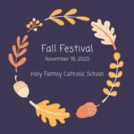 Holy-family-catholic-school-fall-festival-2020